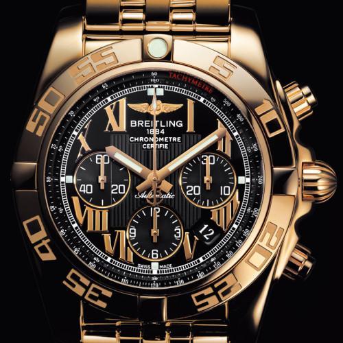 Хорошие мужские часы