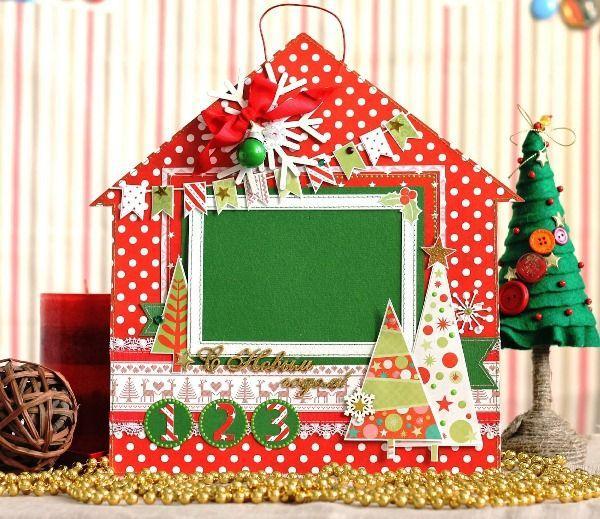 новогодние подарки идеи фото
