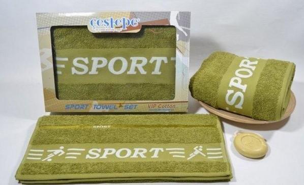Полотенце для спорта