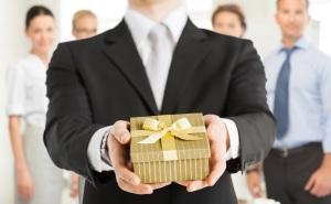 Подарок на день рождения начальнику