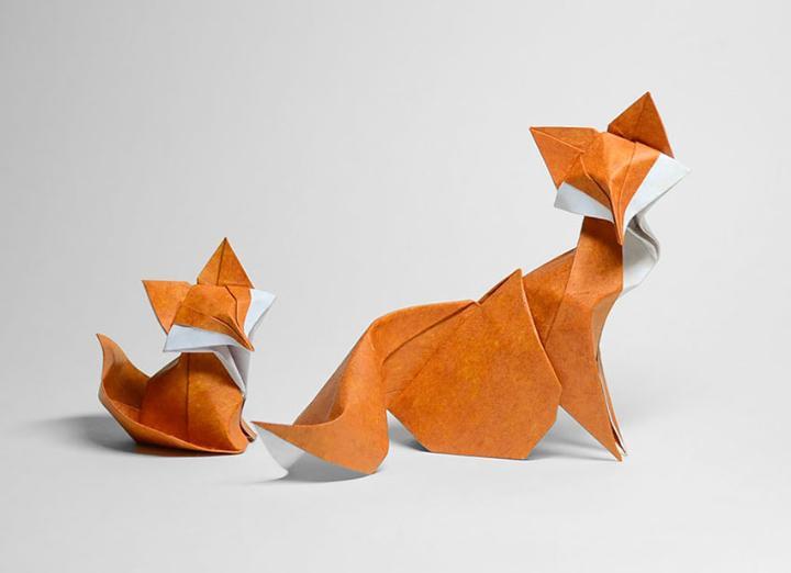 Оригами в подарок сестре на 8 Марта - что можно подарить интересного