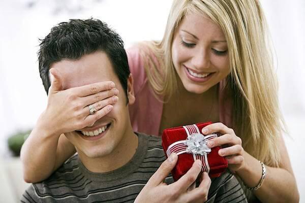 Подарок мужу чтобы у нас появились дети