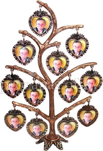 классное дерево