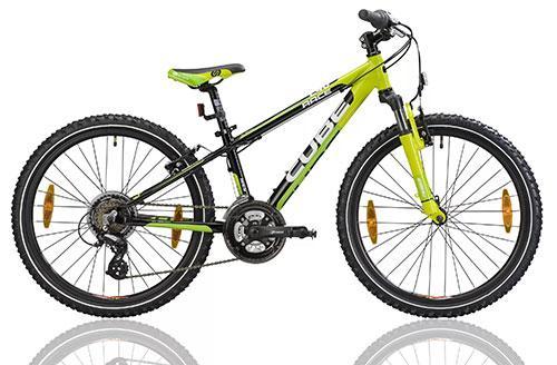 велосипед в подарок - фото