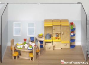 игрушечный набор