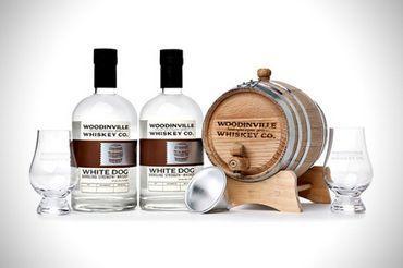 Подарок любителю виски