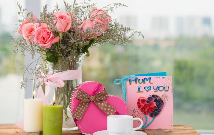 Идеи подарков маме на юбилей 65 лет