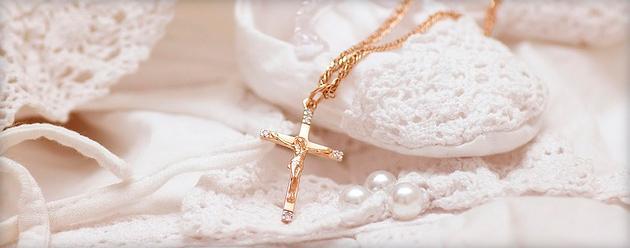 лучший подарок на крестины от крестного отца