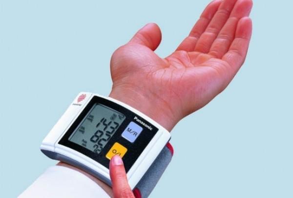 аппарат для измерения давления