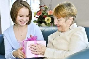 Панно осень для бабушки