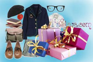 Подарки, полезные в школе
