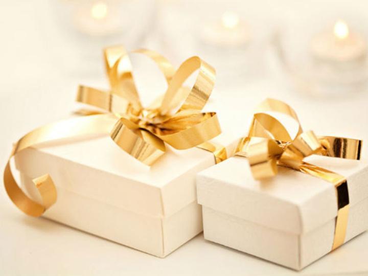 Подарки на годовщину свадьбы родителей