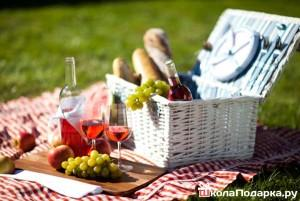 Устроить пикник