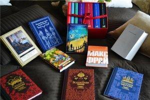 Подарки для свекра-интеллектуала