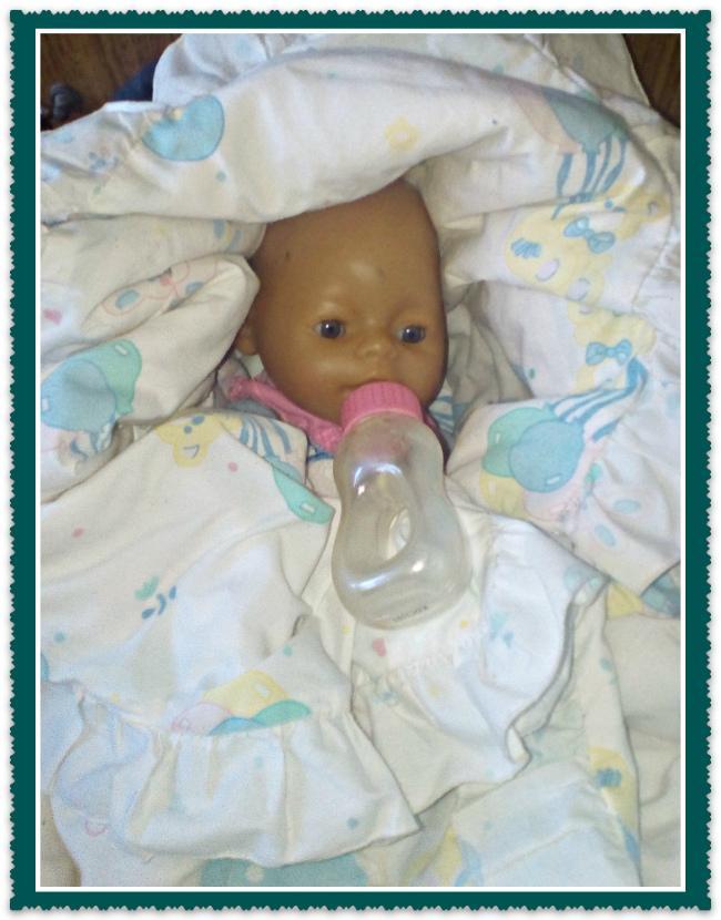 фото куклы Беби Бон в подарок