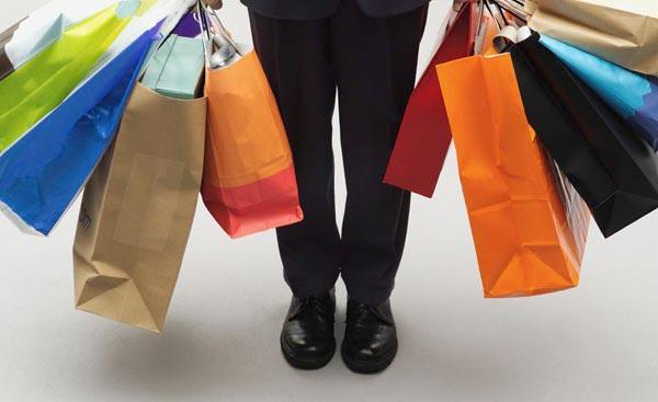 Подарков много не бывает! Фото с сайта www.womanparadise.ru