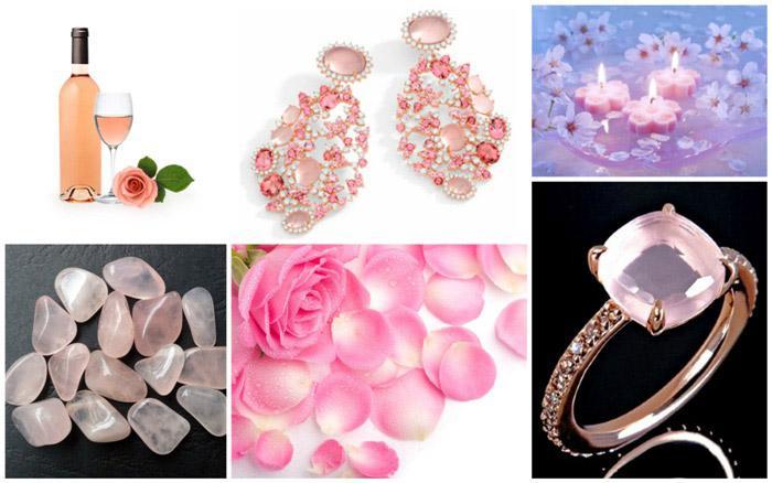 Что дарить жене на розовую свадьбу