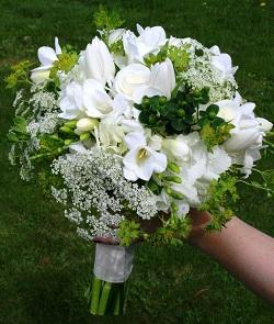 Подарок на зеленую свадьбу