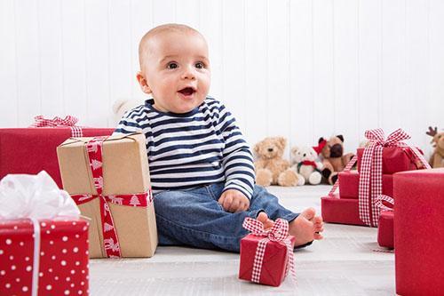 Подарки от малышей 17
