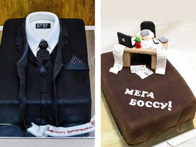 Подарок для мужчины босса с днем рождения 760