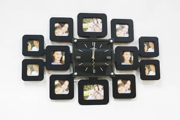 Часы-фоторамка
