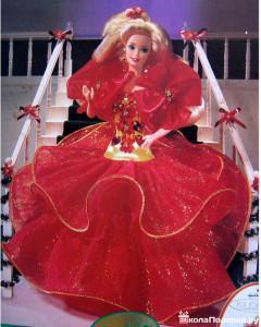 кукла на 10 лет