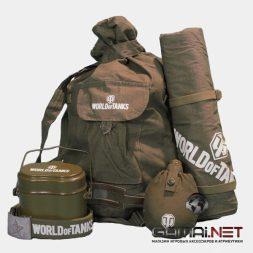 военный набор WOT в подарок мужчине