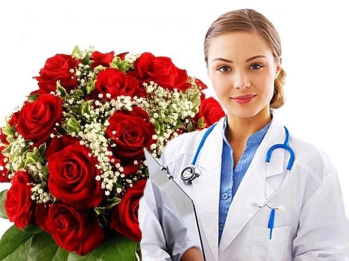 Как лучше отблагодарить врача