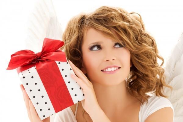 подарки_женщинам 20 лет