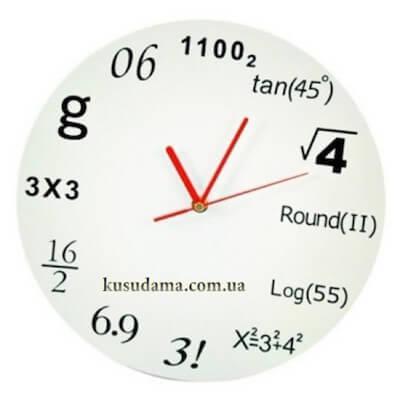 Часы преподавателю