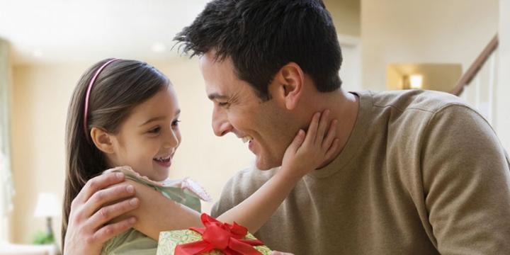 Какой можно подарить подарок папе на День рождения, сделанный своими руками