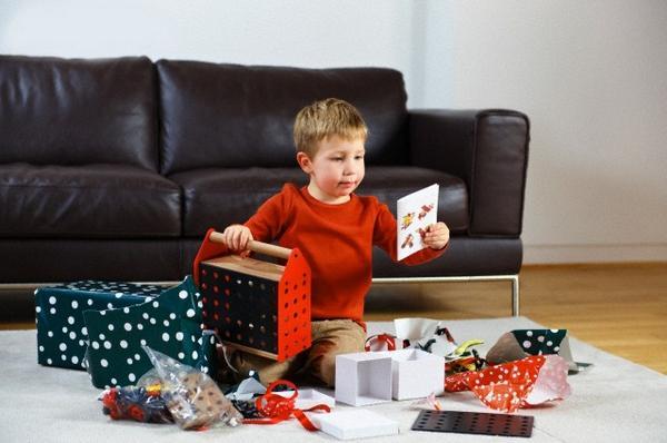 Подарок мальчику на 6 лет: как выбрать. Фото с сайта cvti.kiev.ua