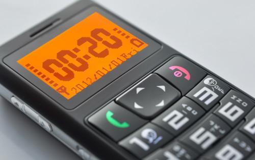 телефон для пожилых