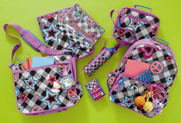 Набор сумочек для девочки