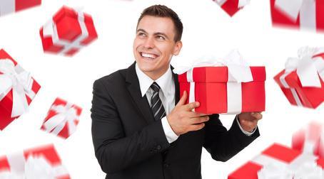 Что подарить парню на год отношений, если нет денег