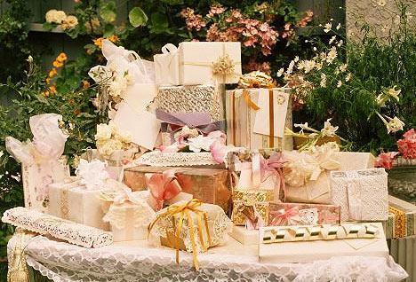 Что подарить годовщину свадьбы