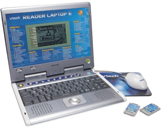 Обучающий компьютер