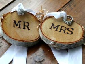 Что подарить мужу на Деревянную свадьбу