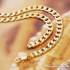 золотые-украшения-для-мужчин