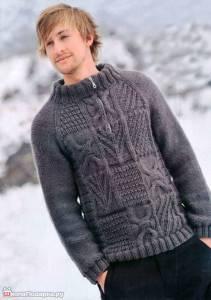 подарок-парню-свитер