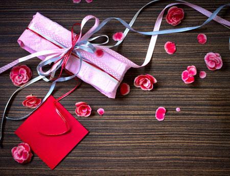 Варианты подарков мужу от жены
