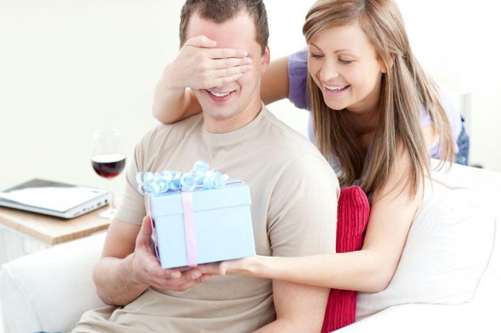 Какие подарки дарить деве мужчине 91