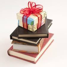 Подарок книгами