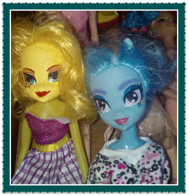 куклы монстр хай в подорок девочке на день рождения