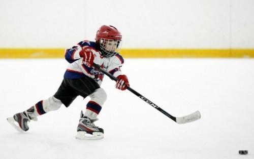 Что подарить юному хокеисту