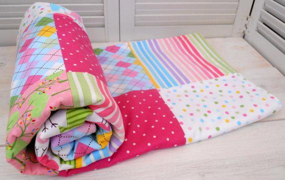 хорошее детское одеяло
