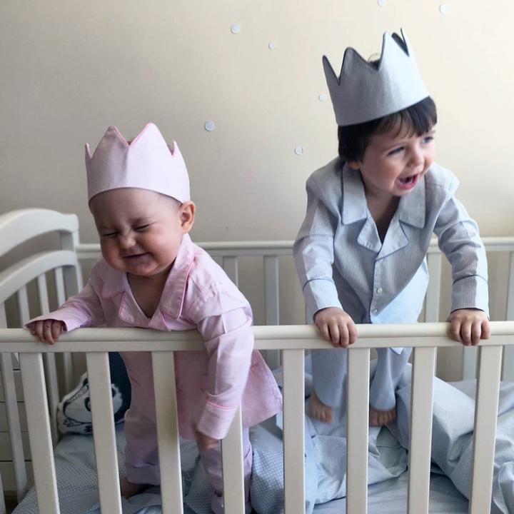 Пижама Маленького принца