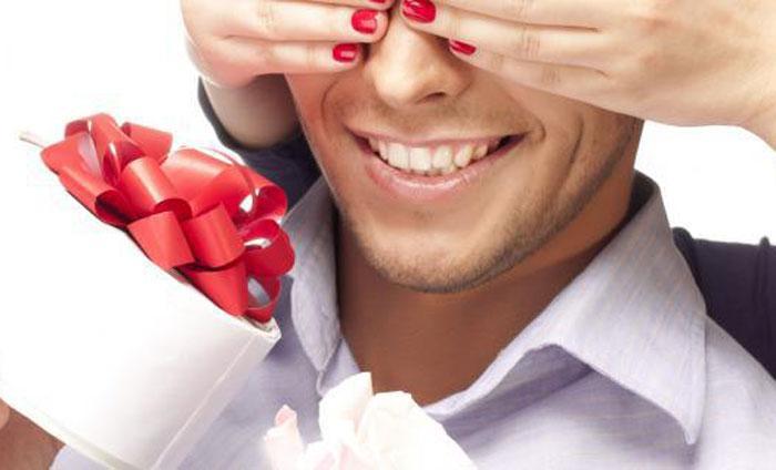Выбор подарка мужчине на 30 лет
