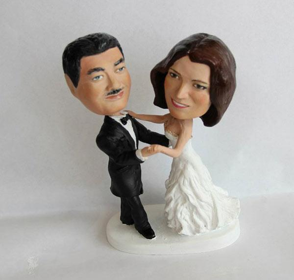 Пара куклы
