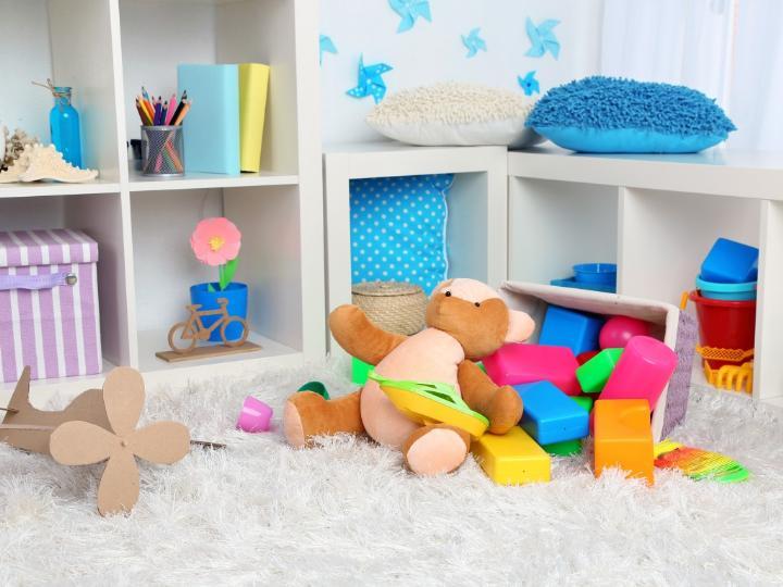 Практичные подарки для девочки на первый годик